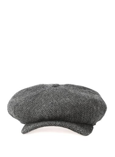 Tom Smarte Şapka Siyah